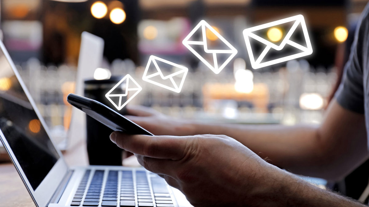 5 steps to creating an engaging email campaign