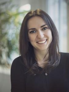 Sophie Lerway