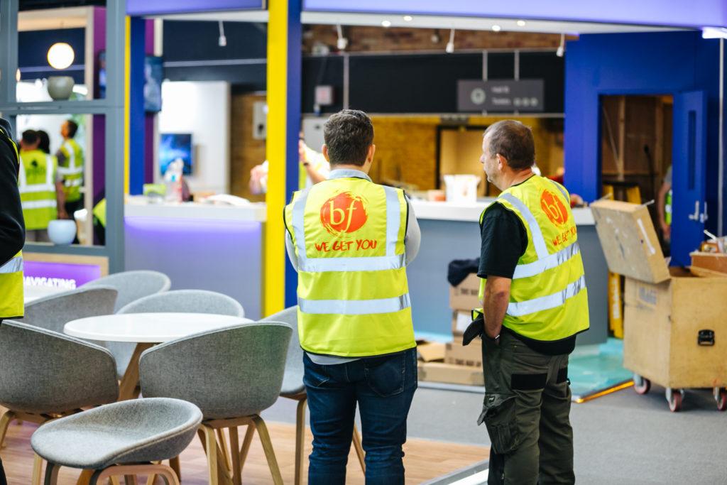 brandformula at AIRMIC 2019 Allianz