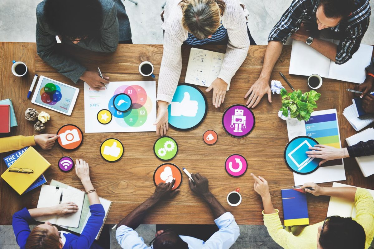 B2B content marketing trends you can't ignore