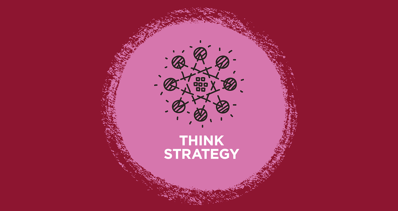 Think Strategy