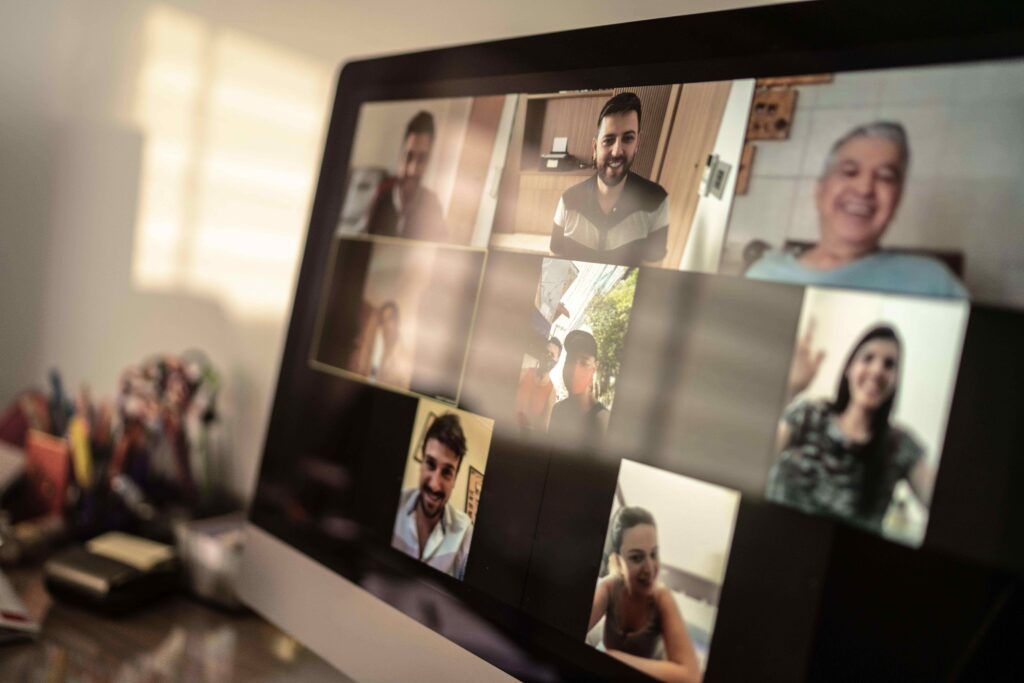 Our top tips for video conferencing and recording